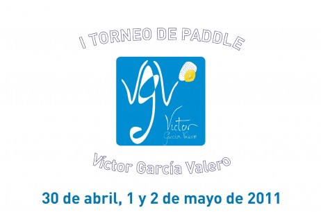 I Torneo De Padel Víctor García Valero